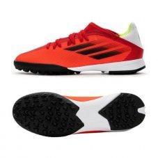 Сороконіжки дитячі Adidas X Speedflow 3 TF JR FY3321