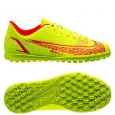Сороконіжки дитячі Nike JR Vapor 14 Club TF CV0945-760