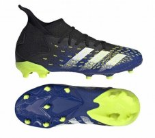 Бутси дитячі Adidas Predator Freak .3 FG FY0613