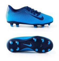 Бутси дитячі Nike JR  Bravata II FG 844442-440