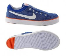 Кеди Nike Capri Slip Txt GS 644556-400