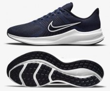 Кросівки бігові Nike Downshifter 11 CW3411-402