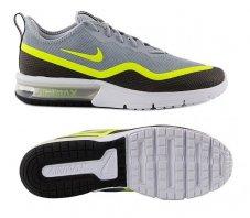 Кросівки Nike Air Max Sequent 4.5 Se BQ8823-001
