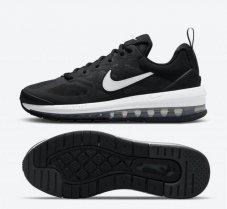 Кросівки Nike Air Max Genome CW1648-003