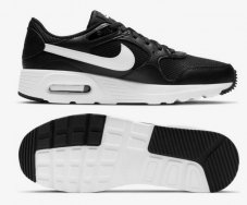 Кросівки Nike Air Max SC CW4555-002