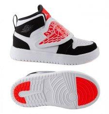 Кросівки для баскетболу дитячі Jordan Sky 1 BQ7197-101