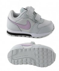 Кросівки дитячі Nike Boys' MD Runner 2 (TD) Toddler Shoe 806255-019