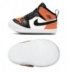 Кросівки дитячі Jordan 1 Crib Bootie AT3745-108