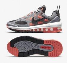 Кросівки дитячі Nike Air Max Genome DA8726-001