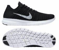 Кросівки бігові жіночі Nike Free Run Flyknit 831070-001