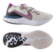 Кросівки бігові жіночі Nike Renew Run CK6360-002