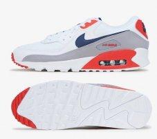 Кросівки жіночі Nike Air Max 90 DB0625-101