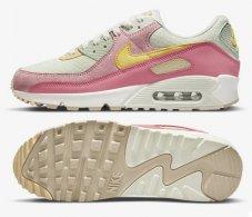 Кросівки жіночі Nike Air Max 90 DM9465-001
