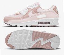 Кросівки жіночі Nike Air Max 90 DJ3862-600