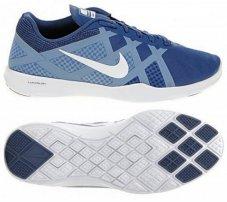 Кросівки жіночі Nike Lunar Lux Tr 749183-403