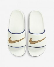 Шльопанці Nike Offcourt Men's Slides DH8081-100