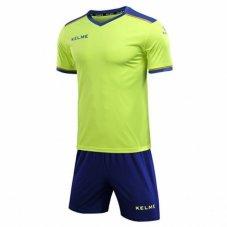 Комплект дитячої футбольної форми Kelme Segovia JR 3873001.9918