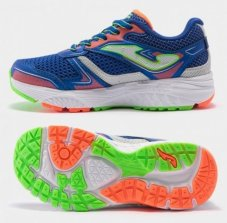 Кросівки бігові дитячі Joma J.Vitaly JR 2105 JVITW2105
