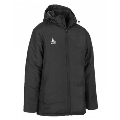 Зимова куртка Select SANTANDER COACH JACKET