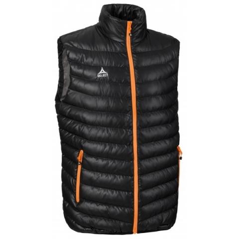 Жилетка Select Vest padded Chievo II