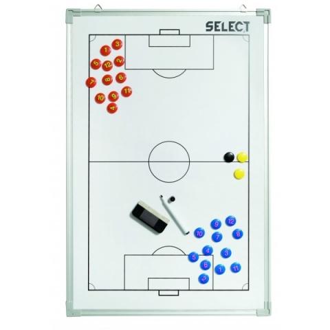Тактична дошка Select ALU Football