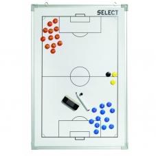 Тактическая доска Select ALU Football