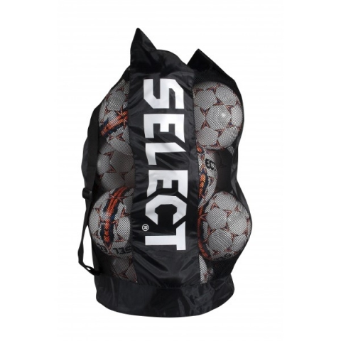 Сітка для м'ячів Select FOOTBALL BAG 10/12 balls
