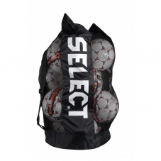 Сітка для м'ячів Select FOOTBALL BAG 10/12 balls