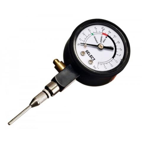 Манометр Select Pressure gauge analogue