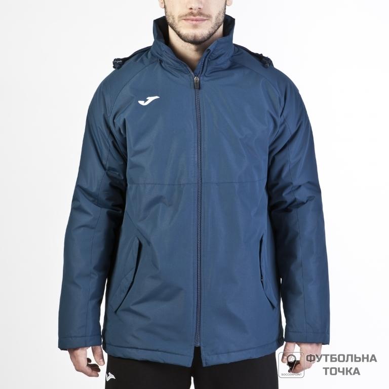 Зимова куртка Joma ALASKA II. Купити куртку зимову Joma ALASKA II ... d20c8ca6dd94b