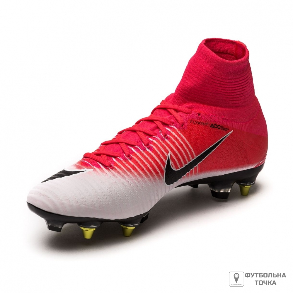 5e38e381 Бутсы Nike Mercurial Superfly V SG-PRO Anti-Clog. Купить футбольные ...