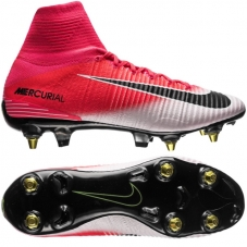 Бутси Nike Mercurial Superfly V SG-PRO Anti-Clog