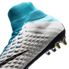 Бутси Nike Hypervenom Phantom III DF SG-PRO Anti-Clog
