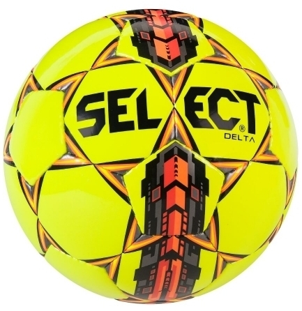 М'яч для футболу Select Delta