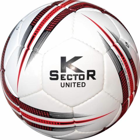 М'яч для футболу K-Sector United