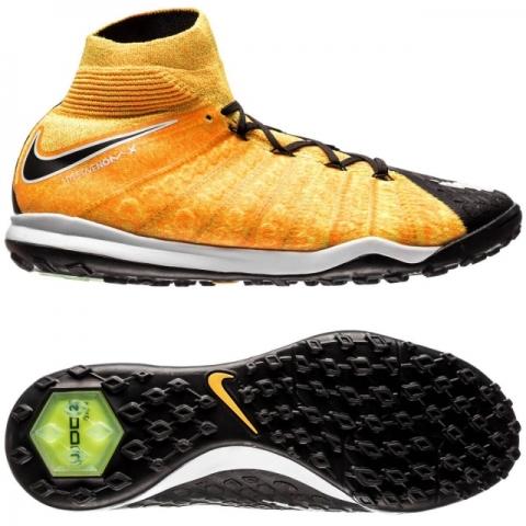 Сороконіжки Nike HypervenomX Proximo II DF TF