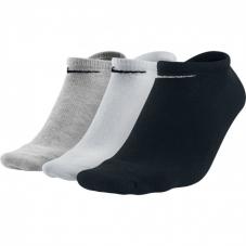 Носки Nike 3ppk Value No Show