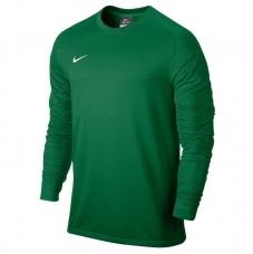 Вратарский реглан Nike Park LS Goalie Jersey
