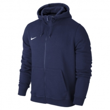 Реглан Nike Club Team Full Zip Hoodie JR