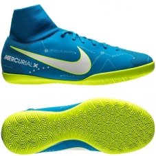 Футзалки детские Nike JR MercurialX Victory VI DF NJR IC