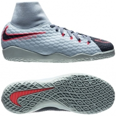 Футзалки детские Nike JRHypervenomXPhelonIIIDFIC