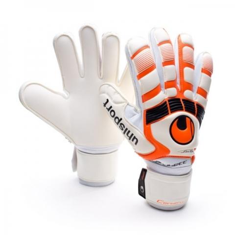 Воротарські рукавиці Uhlsport Cerberus Handbett Soft