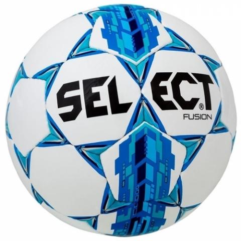 М'яч для футболу Select Fusion (IMS APPROVED)