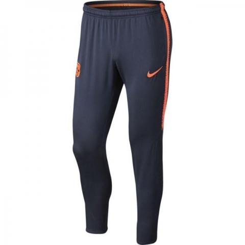 Спортивні штани Nike JR FCBarcelona Squad Pant