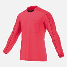 Футболка суддівська Adidas Referee 16 Long Sleeve Jersey