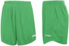 Шорти Joma REAL (зелені)