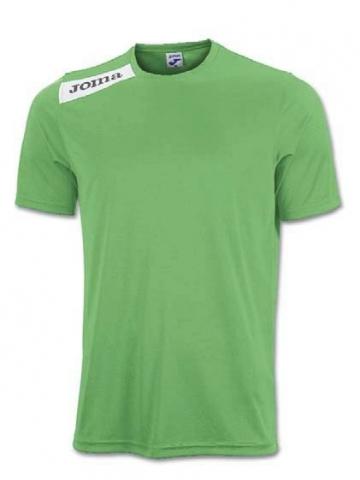 Футболка Joma VICTORY (зелена)