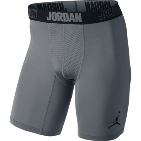 Термошорти Nike Air Jordan Comp Short 6