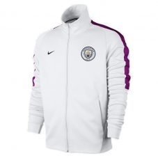 Олімпійка Nike Manchester City FC Football Jacket