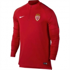 Реглан Nike AS Monaco Dry Squad Dril Top Sweatshirt